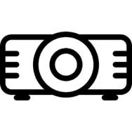 Projectoren/Beamers