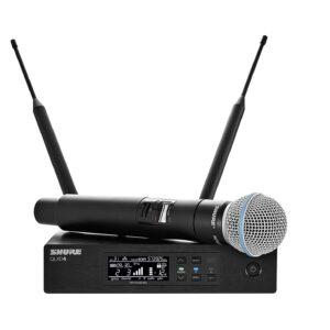 Handheld Draadloze microfoonset