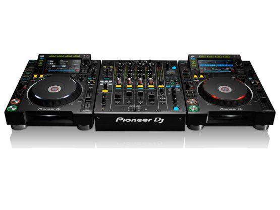 Pioneer DJ NEXUS set