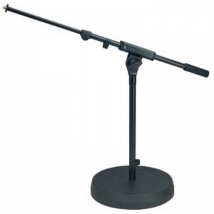 microfoonstatief tafelmodel