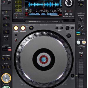 pioneer cdj2000-nexus