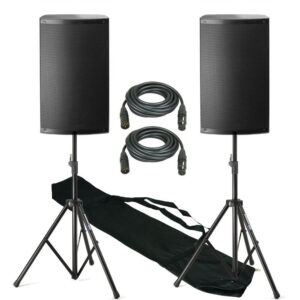 Speakerset 50 personen